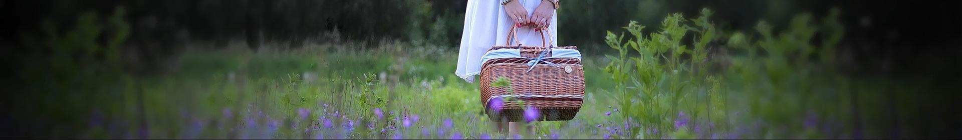 torebki z wikliny