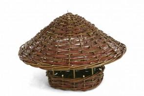 Karmnik czarny
