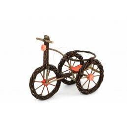 Kwietnik rowerek