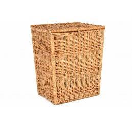 Kufer brudniak prostokątny